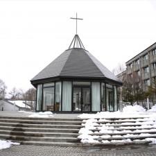 『ホテル・アンビエント蓼科』雪撮