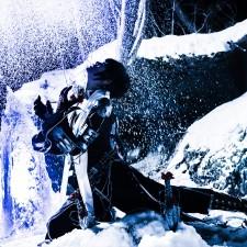 パウダースノーで撮影!北軽井沢『ベルエールの森』